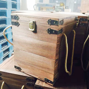 rustic wooden box wooden tool box wooden box wholesale