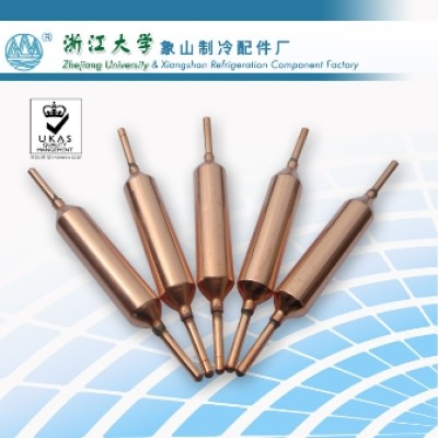 15G Welded Copper Filter Drier