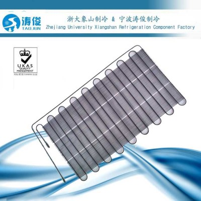 R134a Wire Tube Domestic Refrigerator Condenser