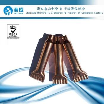 copper Accmulator