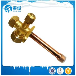 split valve