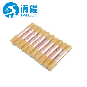 refrigeration copper spun filter drier