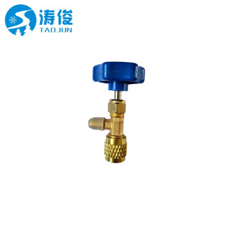 High quality gate pressure relief valvesingle table valve