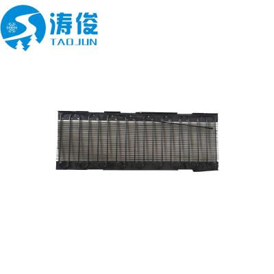 various wire condenser