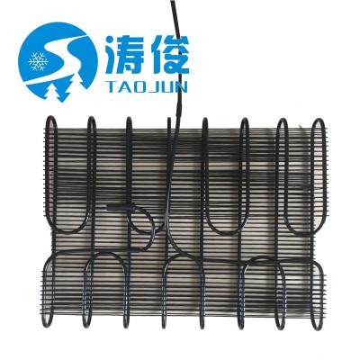 Wire Tube Refrigeration Condenser