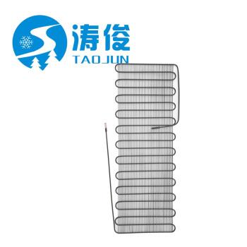 Refrigerator Wire Tube Condenser