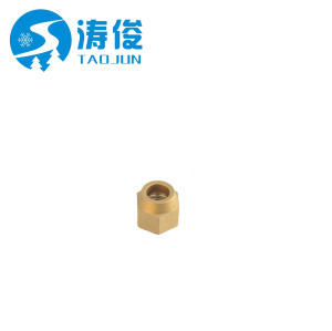brass union for air conditioning fittings