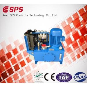 Custom Hydraulic Units