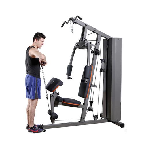 Equipo de gimnasio JX1200 Fitness
