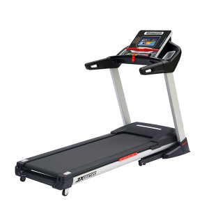 JX-693AC Light Commercial Motorized Treadmill
