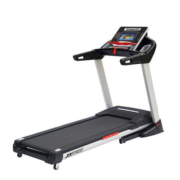 Equipo de ejercicios para el hogar / Máquina para caminar eléctrica / Cinta de correr plegable