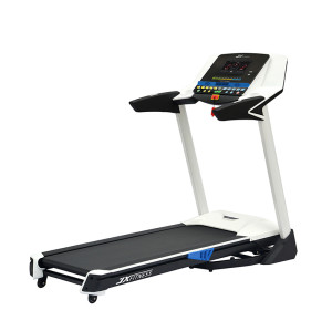 JX-691SI Semi Commercial Motorized Treadmill