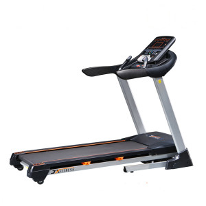 JX-690S Semi Commercial Motorized Treadmill