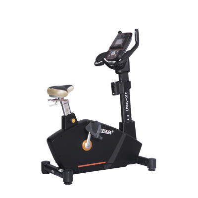 JX-S1001 Uso comercial Bicicleta magnética