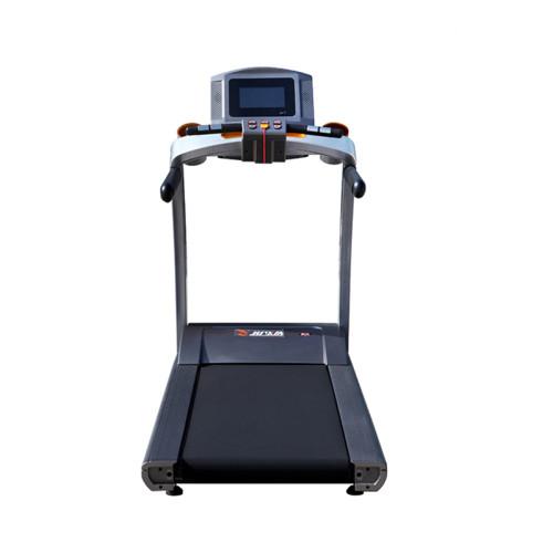 JX-298DE Semi Commercial Motorized Treadmill