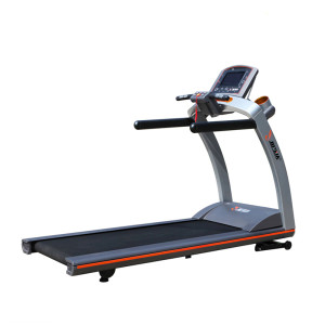 JX-298DE Semi Commercial Motorized Treadmill