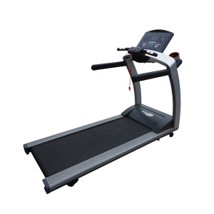JX-298AC Semi Commercial Motorized Treadmill