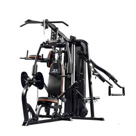 usine directement conception équipement de gymnastique à la maison vente chaude