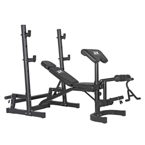 Appareil de musculation multi home gym Banc de musculation