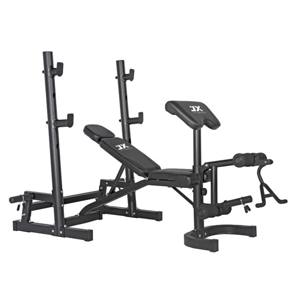 equipo de fitness multi home gym Banco de levantamiento de pesas