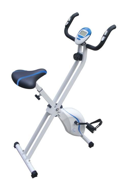 JX-7039B Home Use Magnetic X Bike