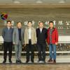 Una visita de la encuesta a Junxia realizada por la redacción de Xuzhou Sports Bureau