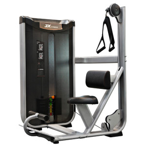 Commercial Gym Equipment FITNESS equipment AB Crunch