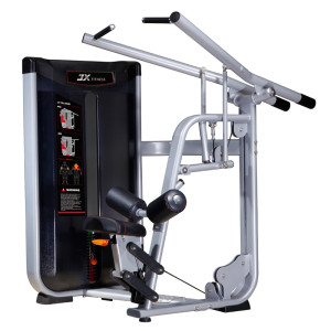 Lat Pull Down commercial fitness equipment gym