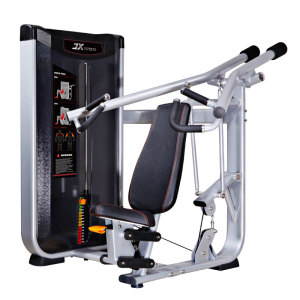 Commercial Gym Equipment FITNESS equipment Shoulder Press