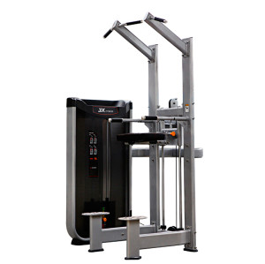 Commercial Gym Equipment FITNESS Assisted Chin Up/ Dip