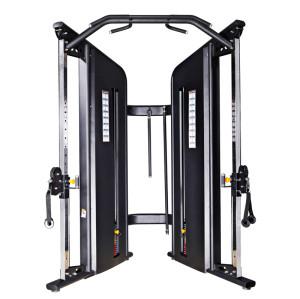 poids libres équipement de gymnastique Puissant Entraîneur Fonctionnel