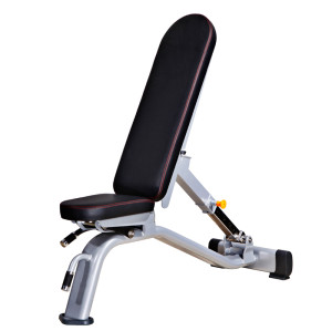 Equipamento de ginástica comercial FITNESS Multi-adjustable Bench