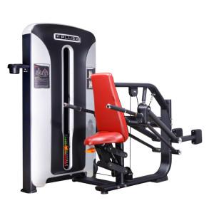 JX-C40006 Equipamento para ginásio comercial Tricopes