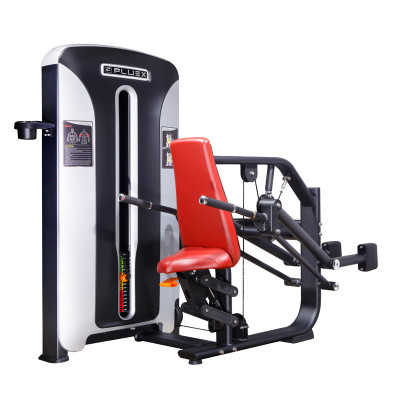 JX-C40006 Commercial Gym Equipment Tricpes