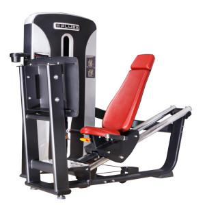 JX-C40009A Prensa de pierna de equipo de gimnasio comercial