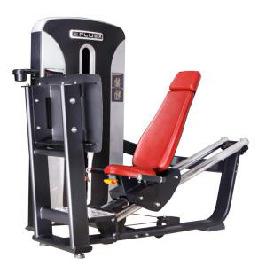 JX-C40009A Presse de jambe d'équipement commercial de gymnastique