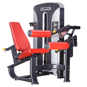JX-C40011  Commercial Gym Equipment Leg Curl
