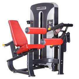 JX-C40011 Equipo de gimnasio comercial Leg Curl