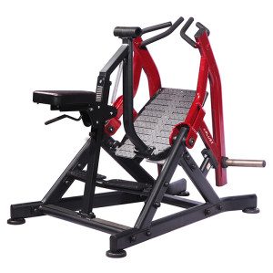 Commercial gym high quality equipment commercial fitness plate load seated row/seat row