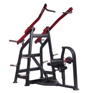 J500 Series Commercial use gym strength equipment Wide Pull down(Rear ) Gym Equipment