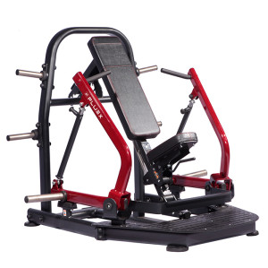 erfect Design Exercise Equipment Strength Training Chest & Decline Combo Machine Commercial Fitness Equipment