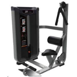 JX-C40002 Commercial Gym Equipment AB Crunch