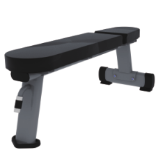 Commercial Gym Equipment FITNESS lat Bench