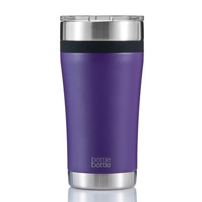 20 OZ Vacuum Insulated Tumbler Pro - Wisteria Purple