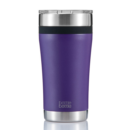20 OZ Vacuum Insulated Tumbler Pro - Wisteria Purple