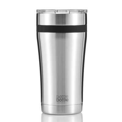 20 OZ Vacuum Insulated Tumbler Pro - Simple Stainless