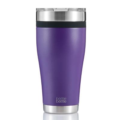 30 OZ Vacuum Insulated Tumbler Pro - Wisteria Purple