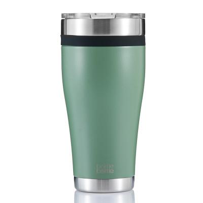 30 OZ Vacuum Insulated Tumbler Pro - Hunter Green