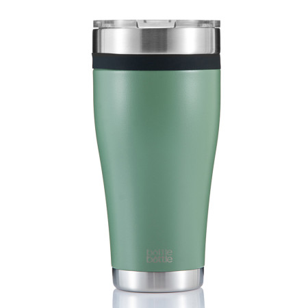 30 OZ Vacuum Insulated Tumbler Pro - Hunter Green