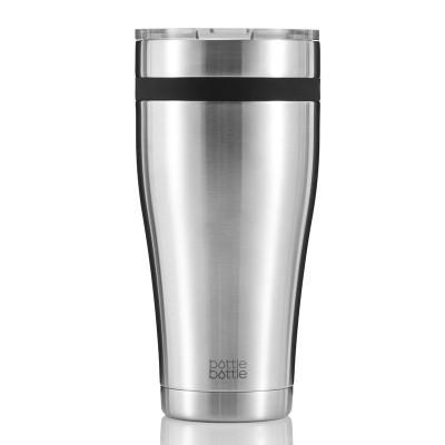 30 OZ Vacuum Insulated Tumbler Pro - Simple Stainless